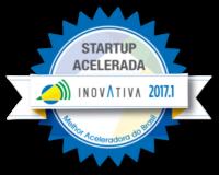 Inovativa brasil starup acelerada