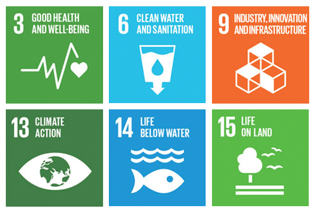 Sustainable Development Goals ODG