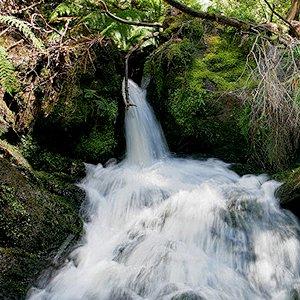 Natureza água potável